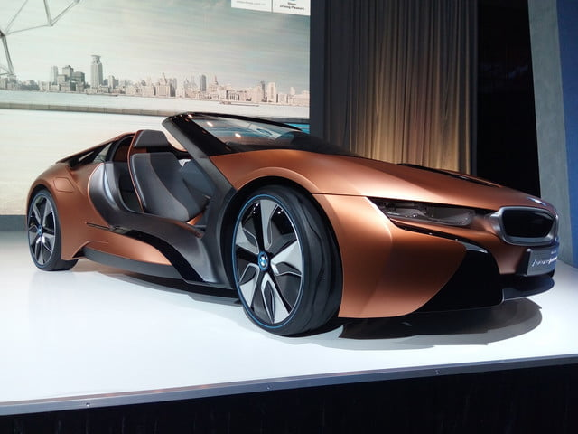whats i next bmws project is a you centric vision of the future bmw ces asia 2016 1