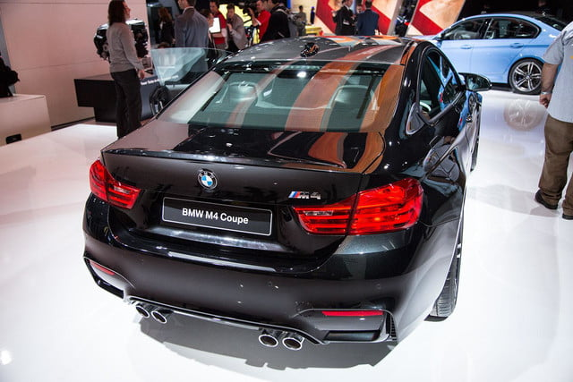 king back inline six bmw debuts new m3 m4 angle