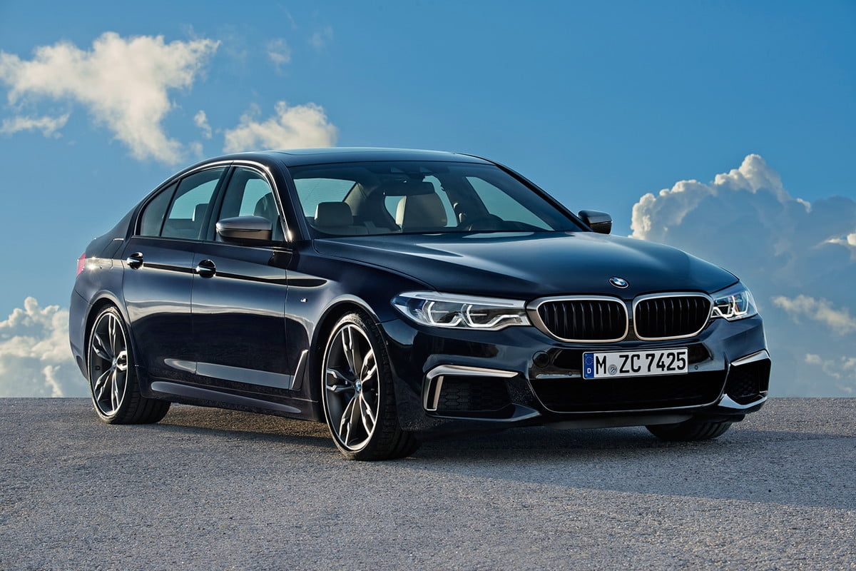 bmw m boss talks tech motor sports manual transmissions m550i press header