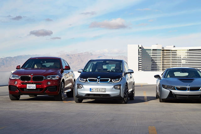 bmw automated parking technology ces 2015 remote valet 11