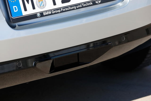 bmw automated parking technology ces 2015 remote valet 29