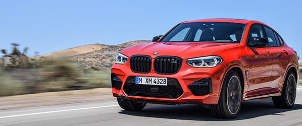 503 horsepower SUVs are crazy, and the 2020 BMW X3 M is running the asylum