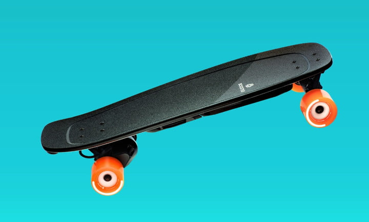 best electric skateboards boosted mini