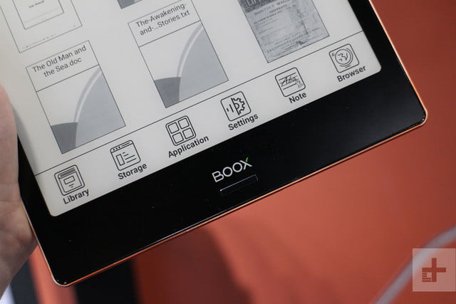 Boox Max 2 Review