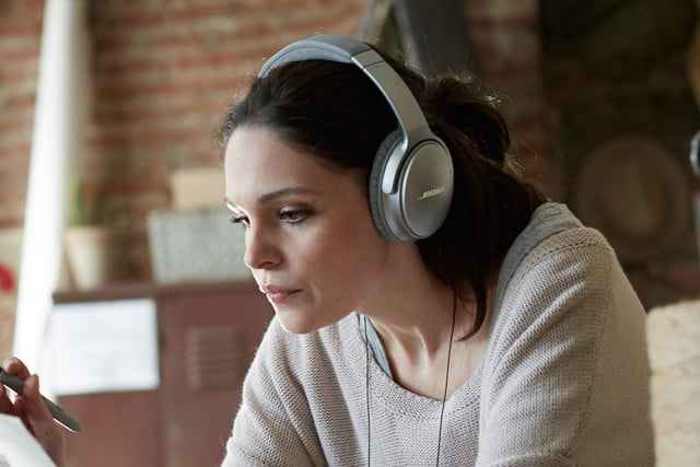 bose 35 ii. bose quietcomfort 35 quietcontrol 30 announced qc35 2 ii