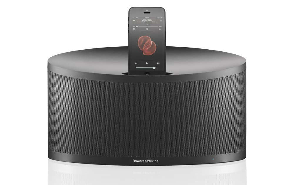 bowers and wilkins z2 manual