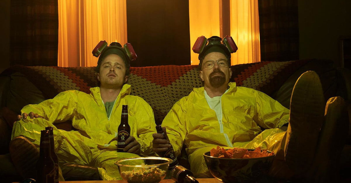 A 'Breaking Bad' Movie Will Begin Filming This Month | Digital Trends