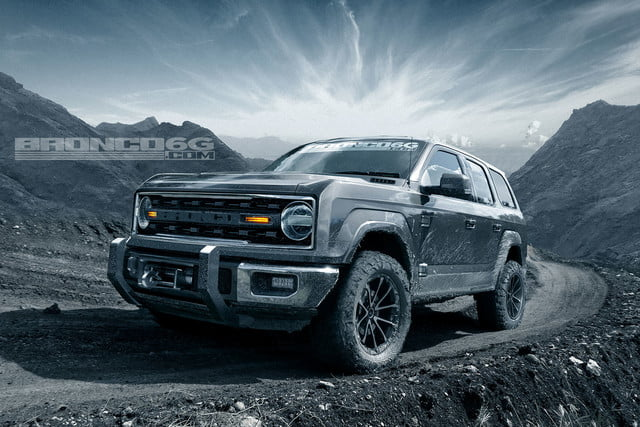 2018 ford bronco specs. interesting specs 2021 ford bronco news rumors specs release date features bronco6g  fordbronco1 inside 2018