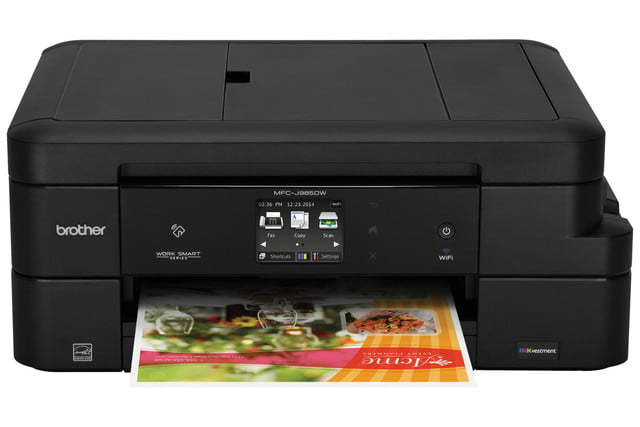 brother inkvestment printers 2