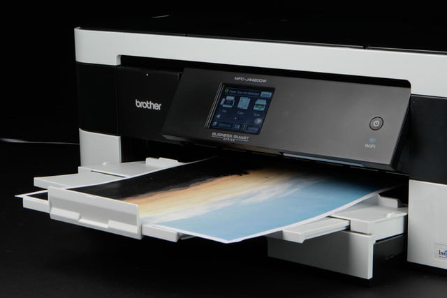 Brother MFC-J4420DW paper