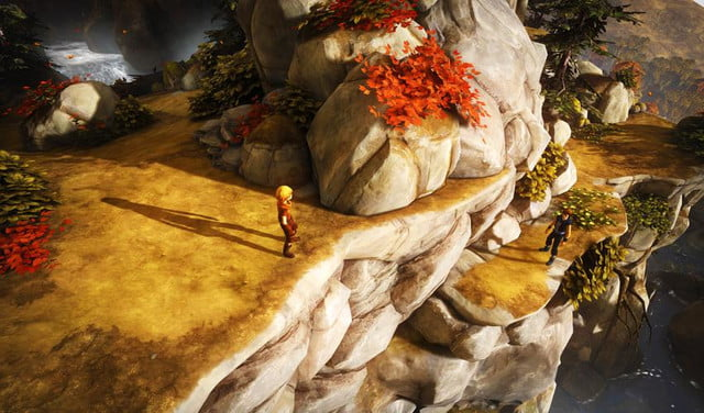 brothers a tale of two sons screenshot 14