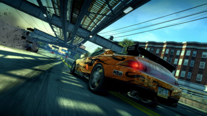 burnout paradise remastered release date