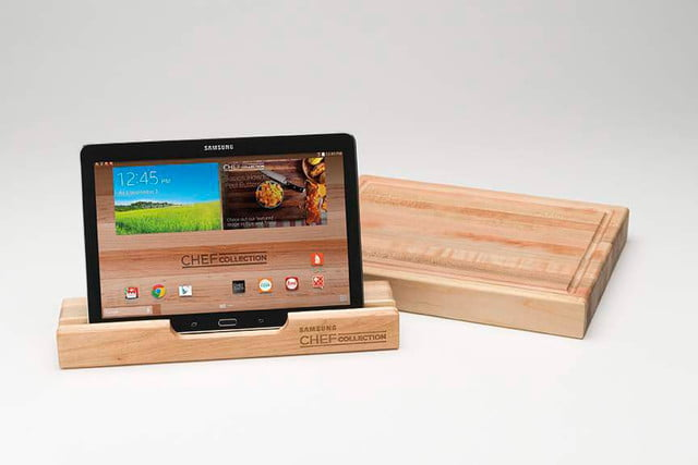 samsungs home appliances at ces 2015 butcher block promo 2