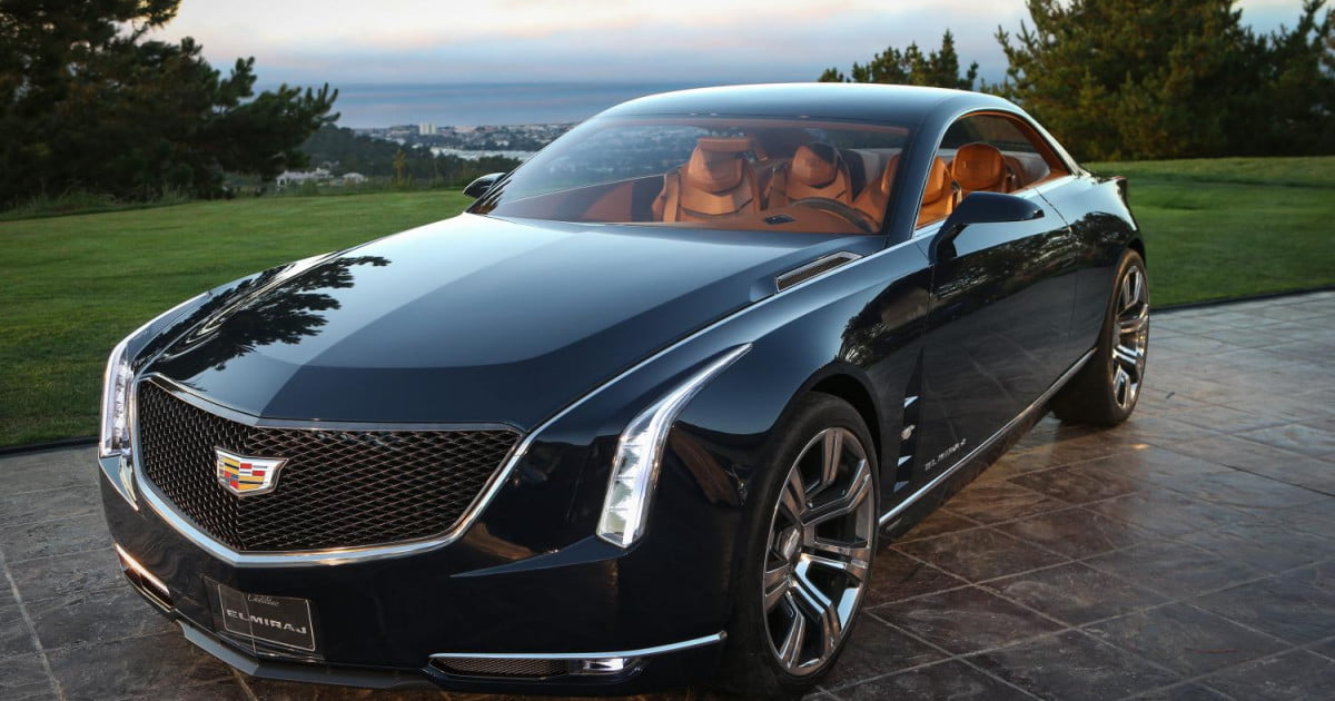Cadillac Lts Coming To 2015 New York Auto Show Digital