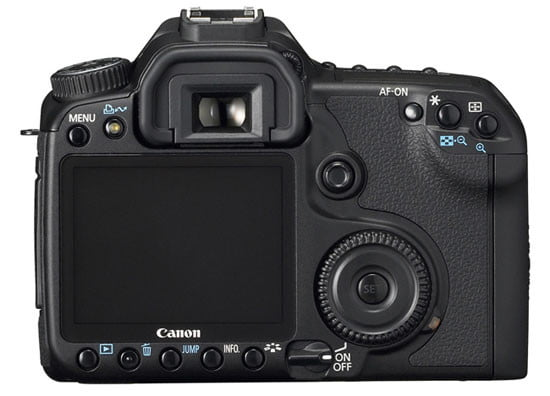 Canon eos 40d review digital trends