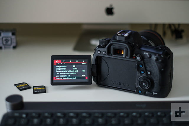 Canon EOS 6D Mark II review