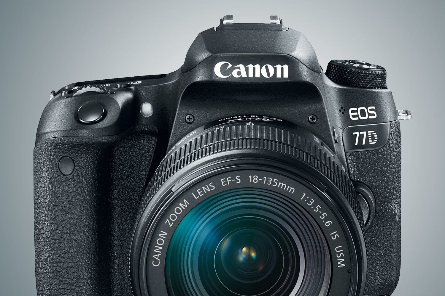 Canon's New EOS 77D and Rebel T7i Inherit Tech from the 80D