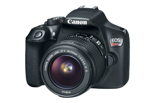 canon eos rebel t6 2