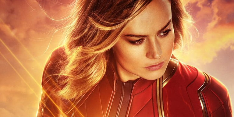 Captain Marvel Everything We Know About The Movie So Far Digital