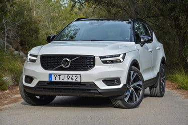 Care By Volvo Program Explained Cost Terms Conditions