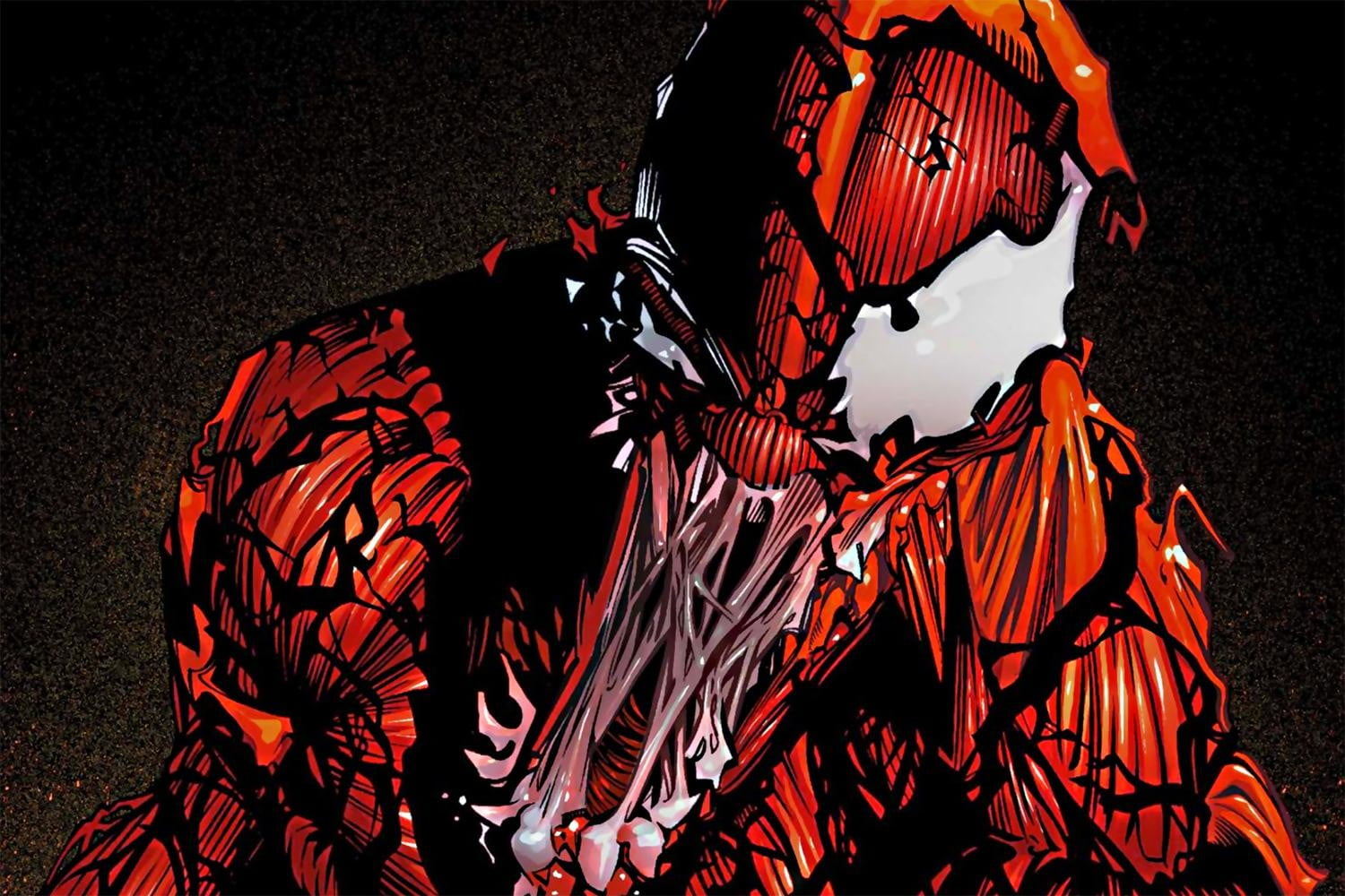 the amazing spider man 2 teases carnage and venom digital trends
