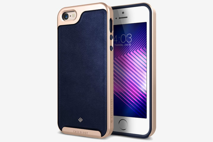 lowest price 98cb8 f7213 Here Are The 20 Best iPhone SE Cases and Covers | Digital Trends