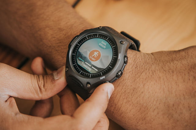 0ac8a2cb0e5e6 Casio Smart Outdoor Watch WSD-F10 Review