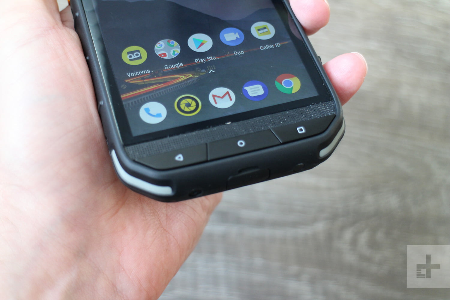 Cat S48c is the Toughest, Rugged Phone at Sprint or Verizon