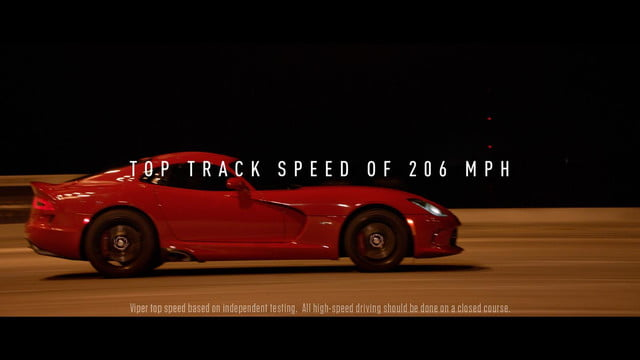 Dodge Predators Ad | Pictures, Video, Hellcat, Viper, Miami ...