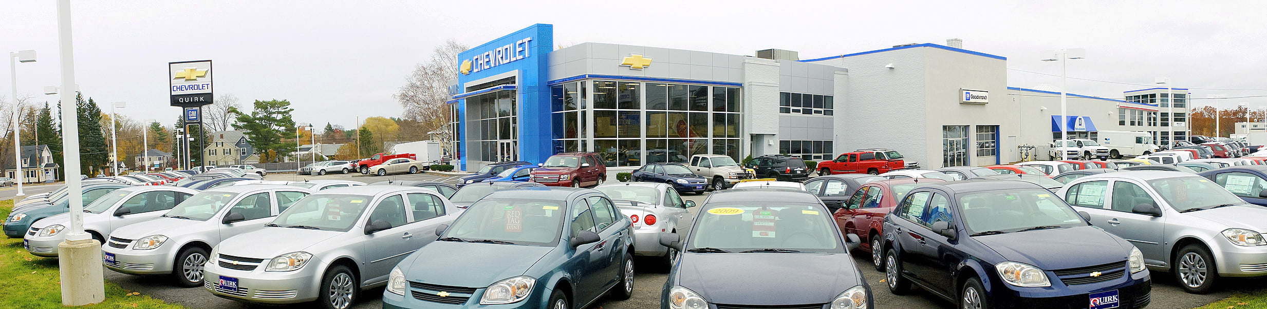 road rave subscription direct sales threaten traditional car dealers chevrolet dealership panorama 1