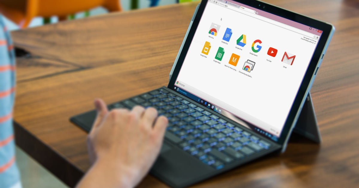 Chrome OS may soon get Android notification badges