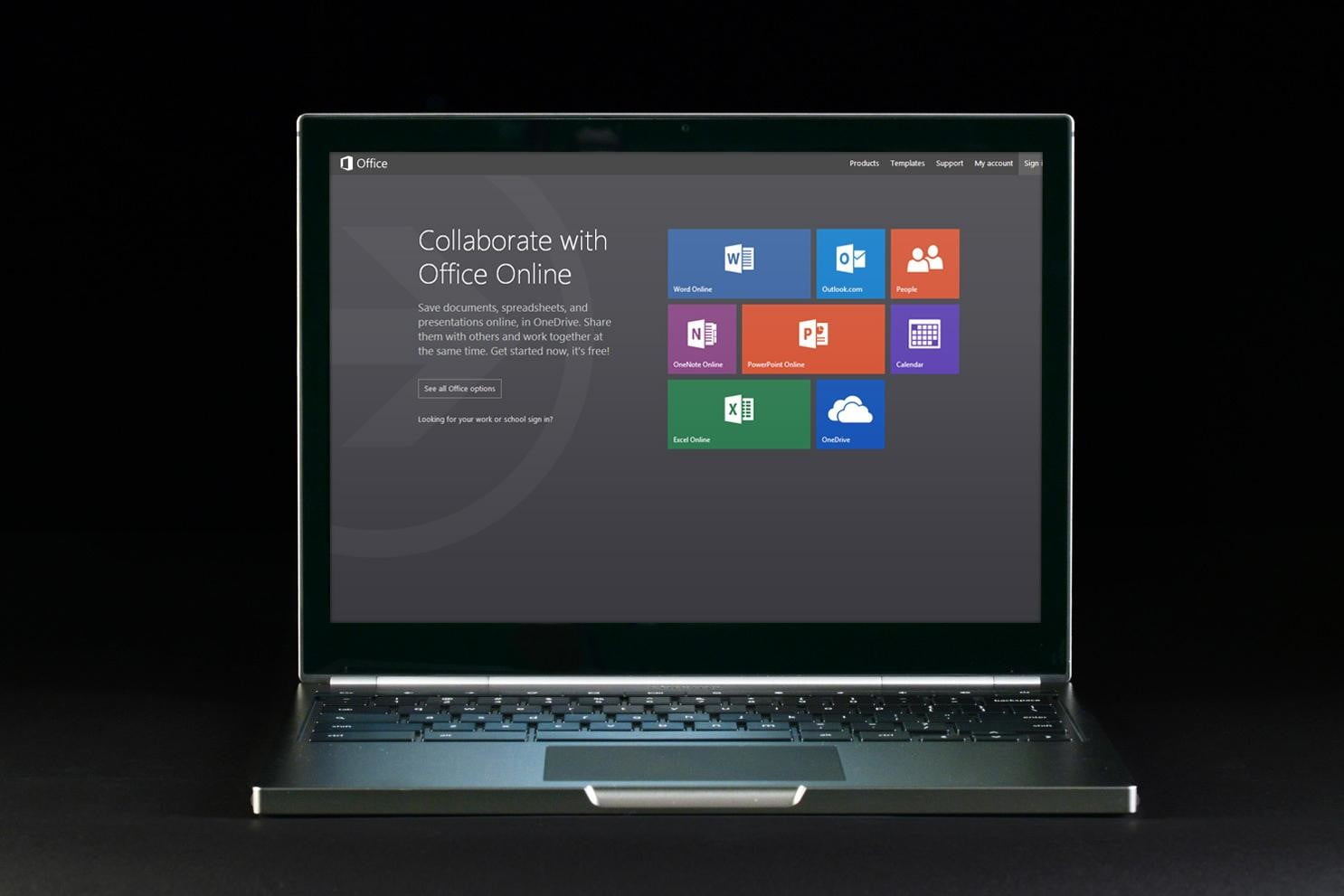 Microsoft Releases Office Online Apps on Google Chrome Web Store ...