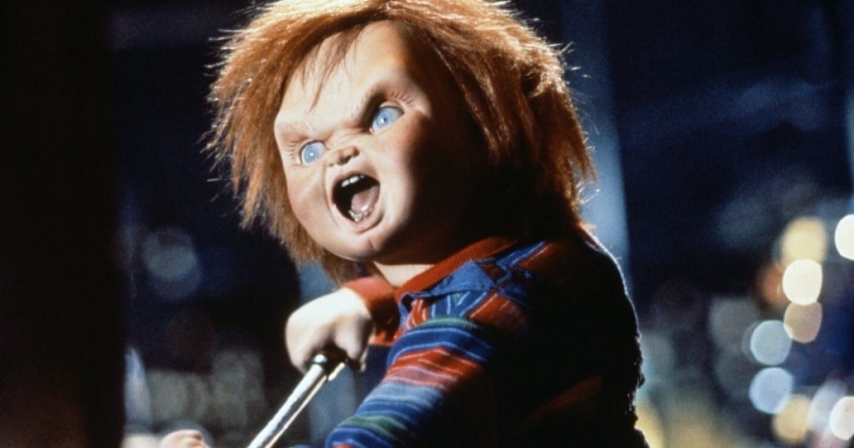 Childs Play Killer Doll Chucky Is Getting A Video Game
