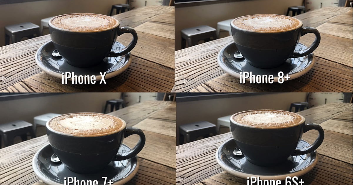 Which iPhone Has the Best Camera?