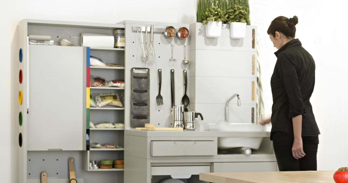 ikea 39 s concept kitchen 2025 shows the future of cooking