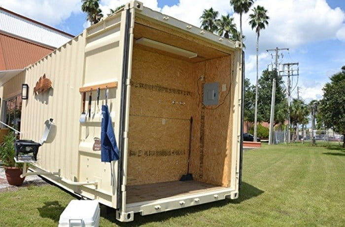 tiny homes on amazon container home2 house