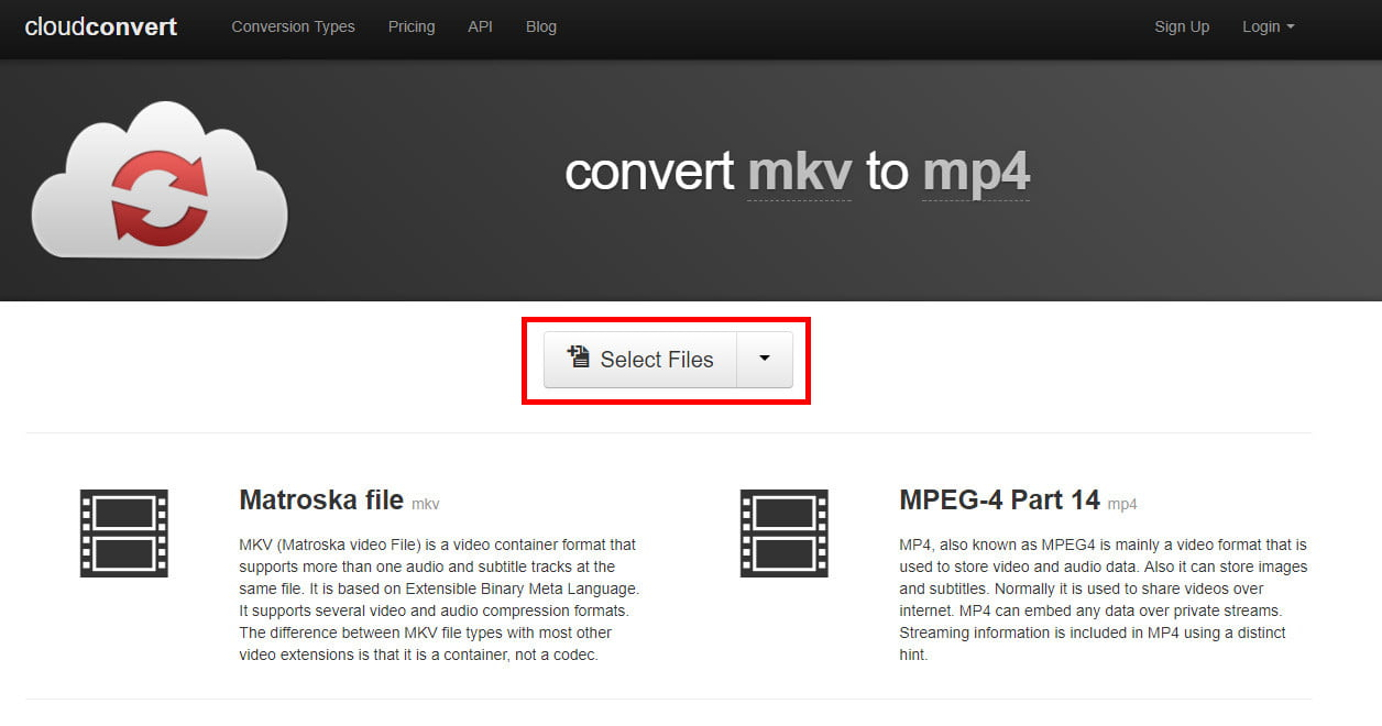 How to Convert MKV to MP4 | Digital Trends