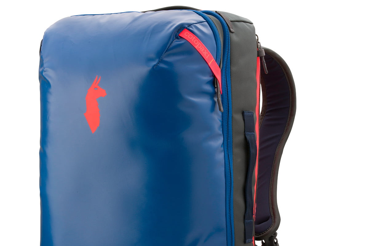 cotopaxi allpa travel backpack 12