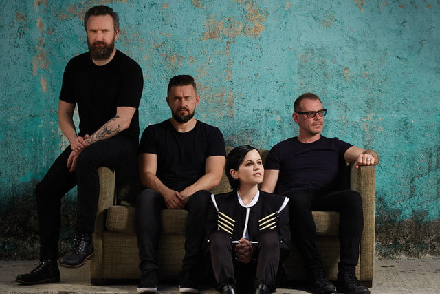 something else is the cranberries greatest hits resurrected press 2017 2