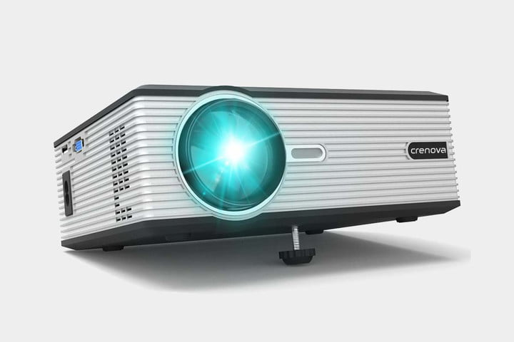 projector deals Crenova XPE470