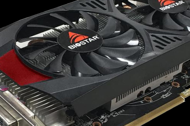 Need A Dedicated Graphics Card For Mining? Here's What You Can Buy