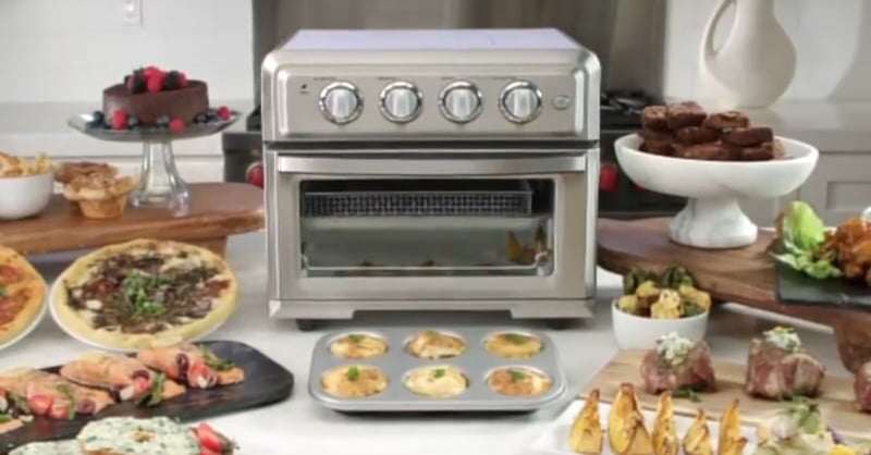 The Best Convection Ovens Of 2018 Digital Trends