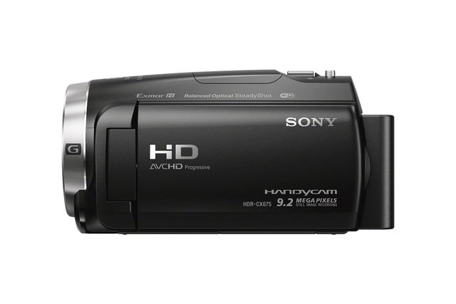 sony action cam and camcorders cx675 0003