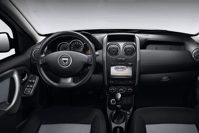 romanias dacia keeps things simple at frankfurt with small tech upgrades 71162 global en