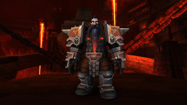 world of warcraft allied races guide darkironmale