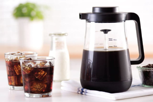 dash rapid cold brew system coffee 2
