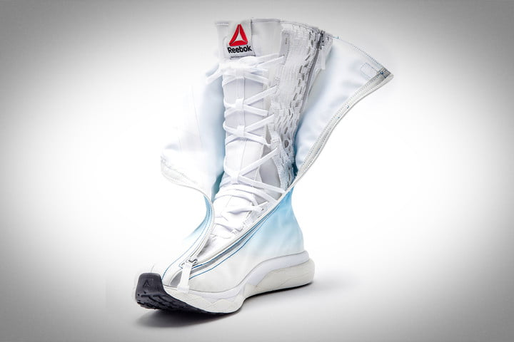 4396e3b9b5dd6e How Running Shoe Tech Crafted the New Reebok Space Boot