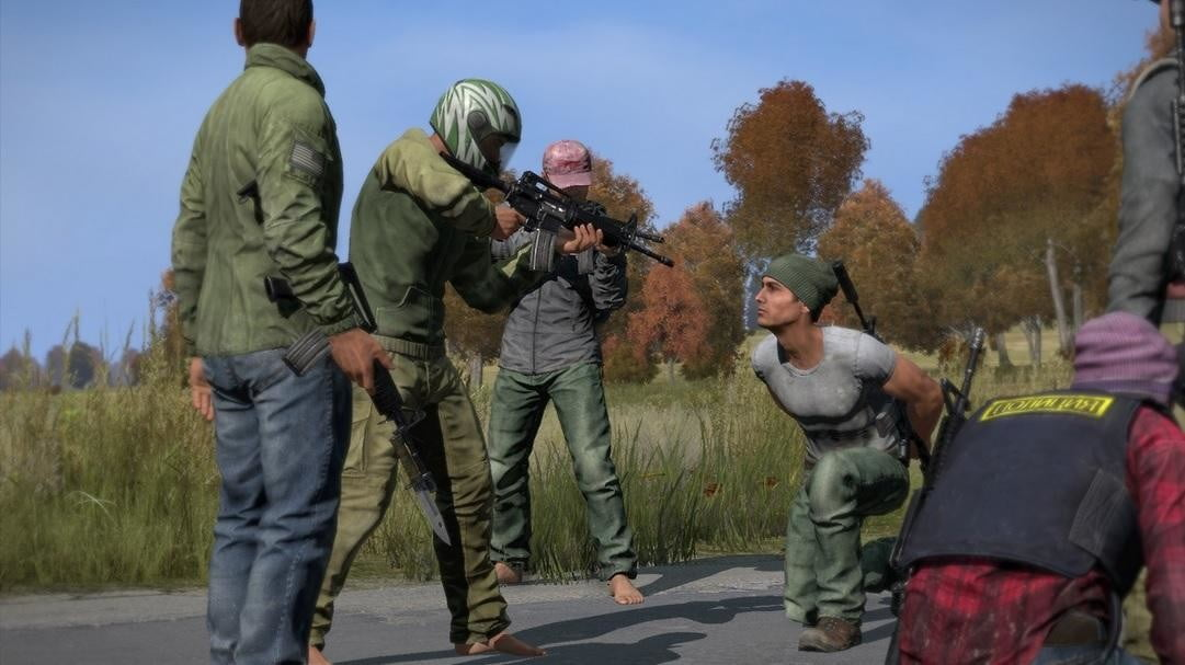 DayZ' Leaves Early Access In 2018, Xbox Version Still In The Works