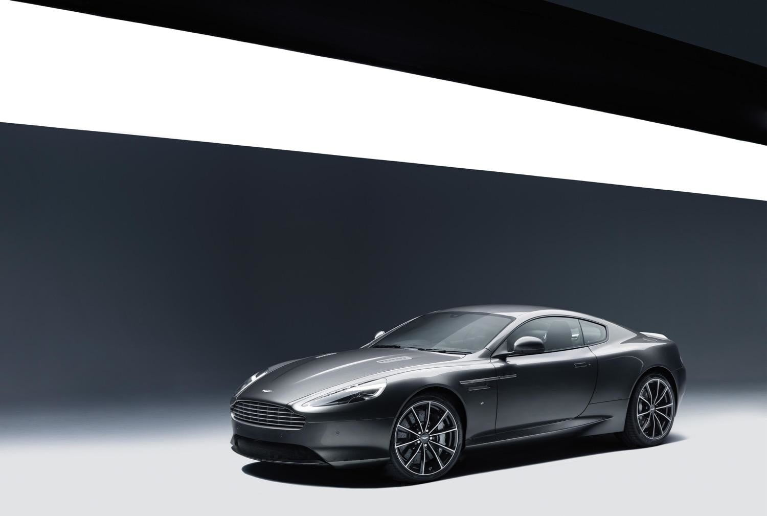 aston martin db9 gt | official pictures, specs, performance