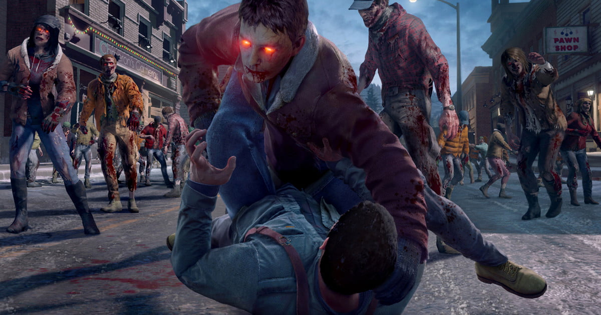 Dead rising 4 review digital trends dead rising 4 review digital trends malvernweather Gallery